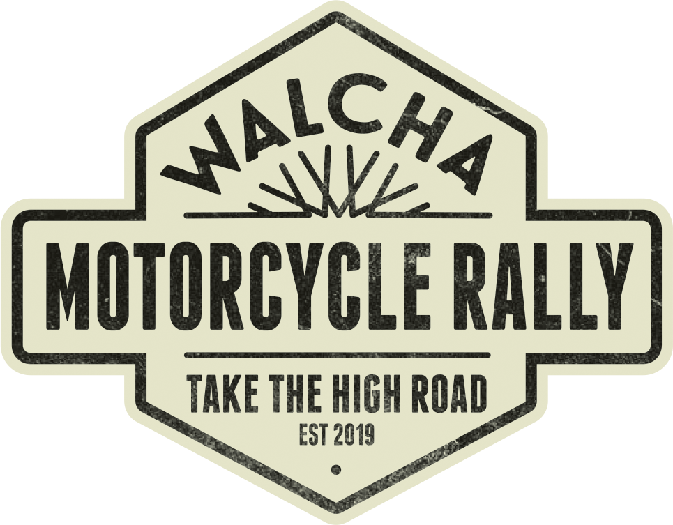Walcha Motorcycle Rally